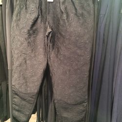 Pants, size 4, $95 (was $890)