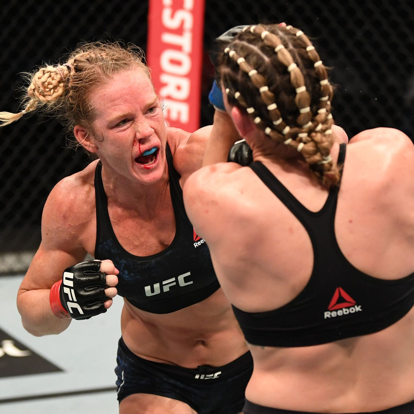 Ufc Fight Island 4 Produces Second Highest Ratings For Featured Cards On Espn In 2020 Mma Fighting