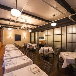 """<a href=""""http://ny.eater.com/archives/2012/07/prandial_a_new_american_bistro_in_the_flatiron_district.php"""">NYC: <strong>Prandial</strong>, a New American Bistro in the Flatiron District</a> [Krieger]"""