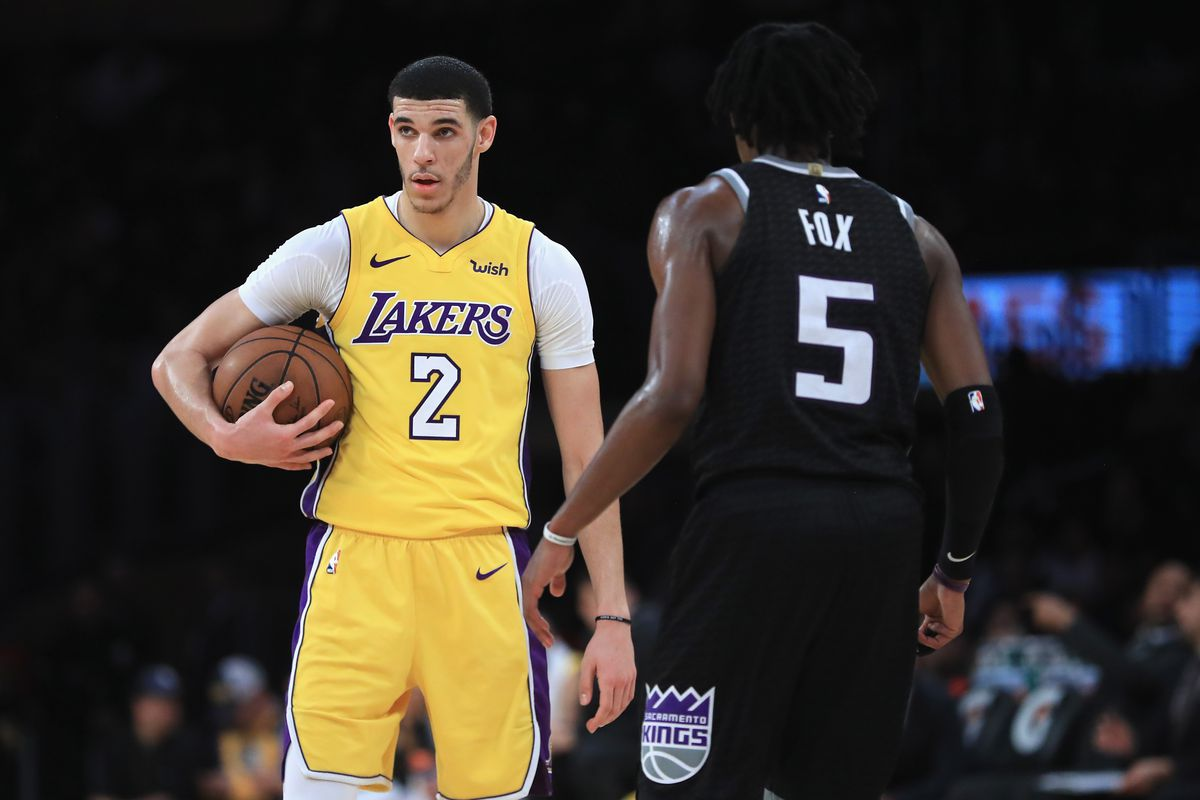 lakers vs kings preview thread starting time and tv schedule