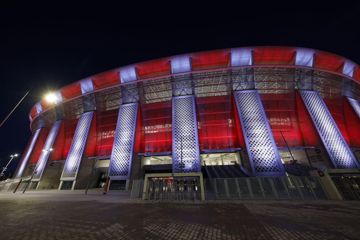 RB Leipzig Training - Puskas Arena - BUDAPEST HUNGARY