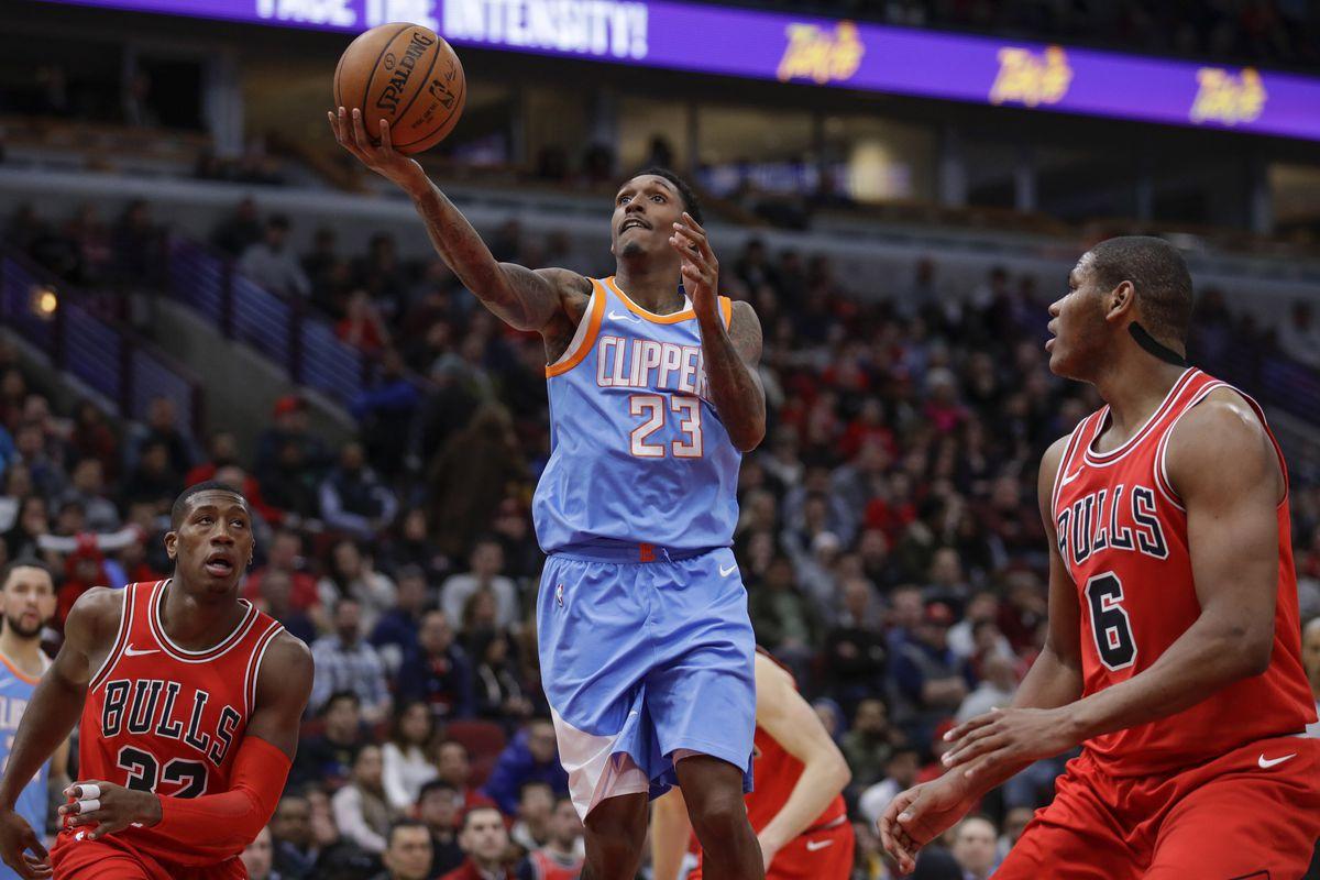 Clippers Vs Bulls Photo: LA Clippers Vs. Chicago Bulls Preview: Make Sure The Tank