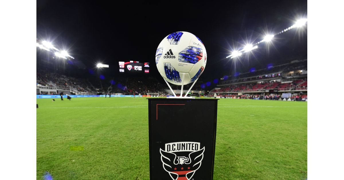 D.C. United Vs. LAFC 2019: Time, TV Schedule And How To