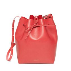"""<b><a href=""""http://www.mansurgavriel.com/"""">Mansur Gavriel:</a></b> Because their whirlwind success story is the stuff fashion dreams are made of — and so are their bags."""