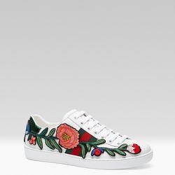 Ace 'Flower' sneaker