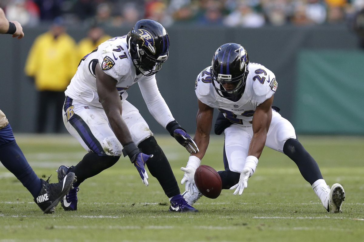 Ravens release injury report for Friday C J Mosley listed as DNP