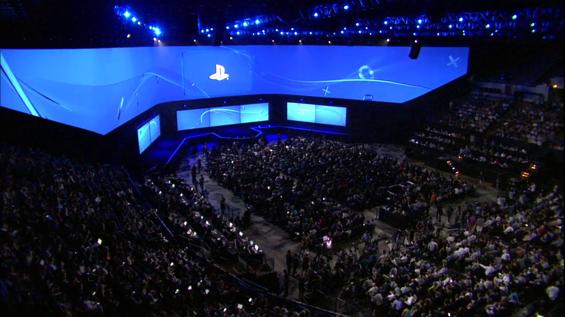 E3 2016 for Sony: How the console king stays on top | Polygon