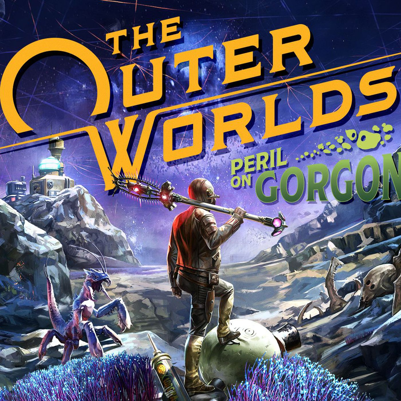 The Outer Worlds First Dlc Adds A New Planet With Peril On Gorgon
