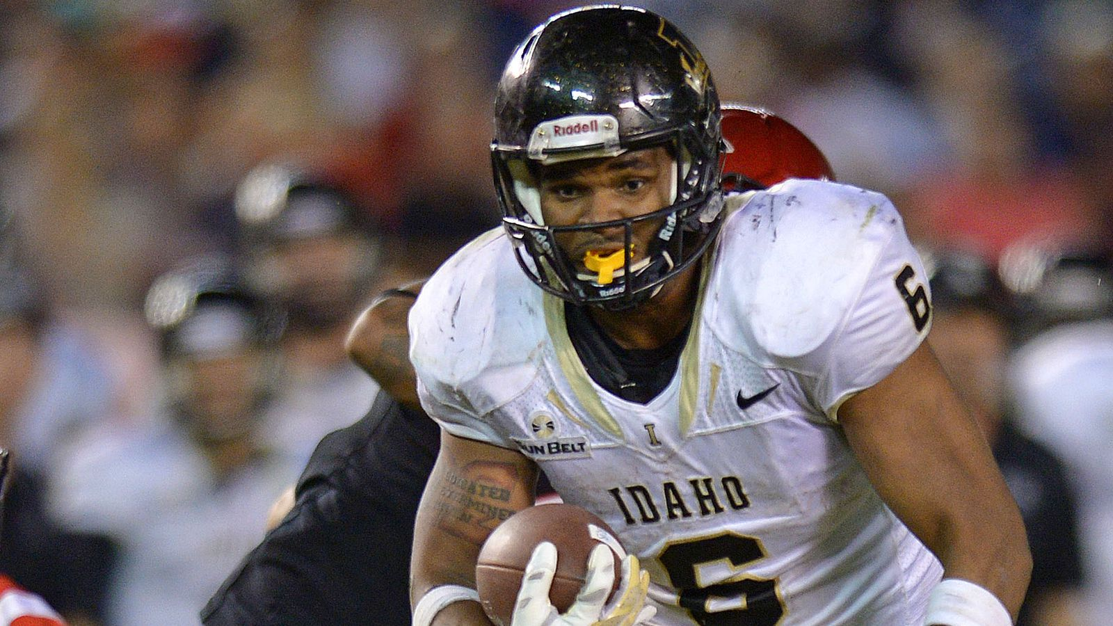Idaho Vandals vs. Ohio Bobcats football preview - Hustle Belt