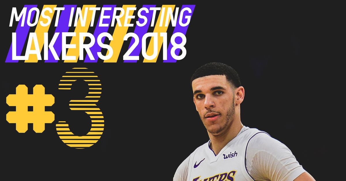 La Lakers Lonzo Ball Stats >> Most Interesting Lakers No. 3: Can Lonzo Ball stay healthy and benefit from LeBron James ...
