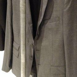 Suit jacket, $225