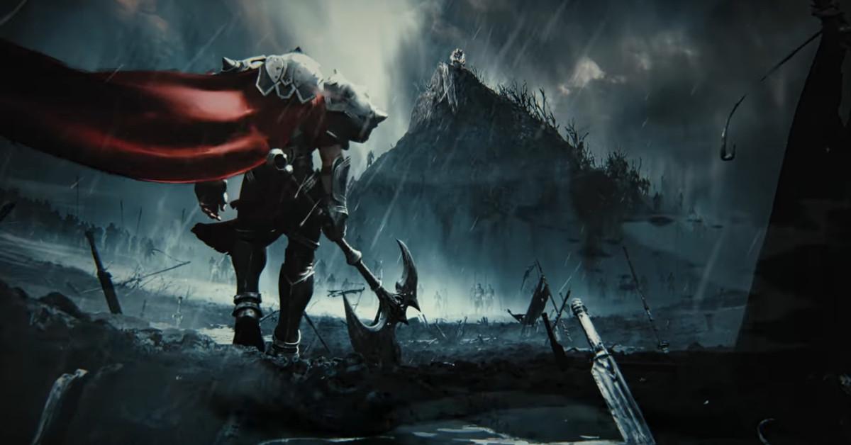 يتميز فيلم Legends of Runeterra بجيوش Zed و Darius الرائدة 1