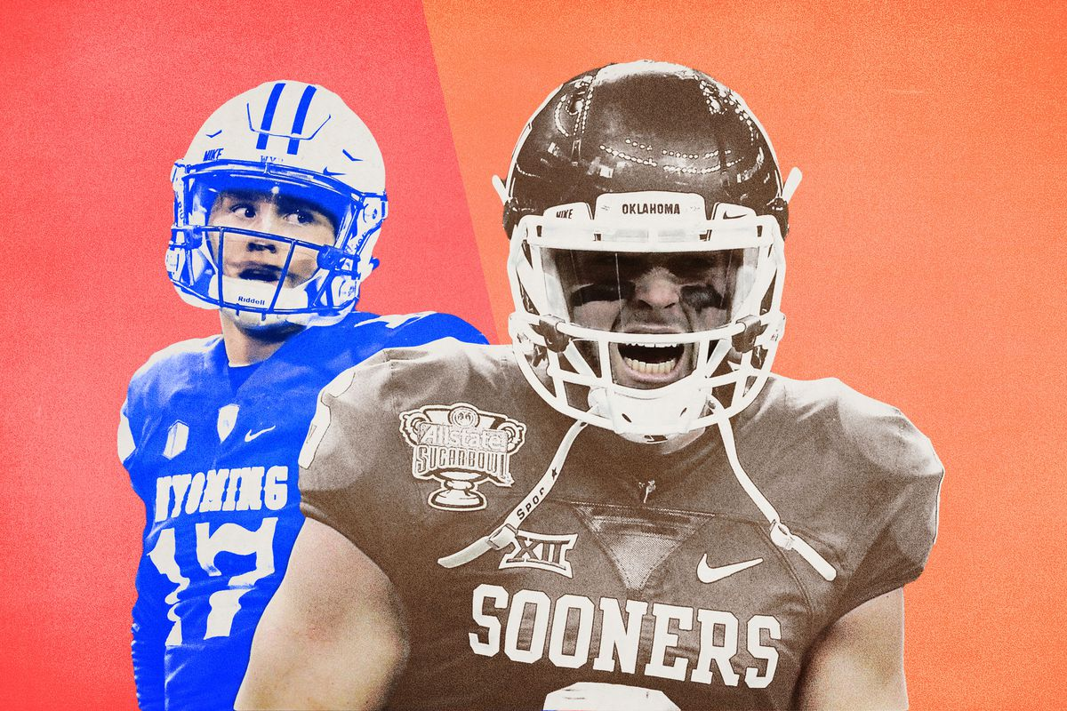 befa78b5a How the 2018 Draft Proved That the Modern NFL Doesn t Exist - The Ringer