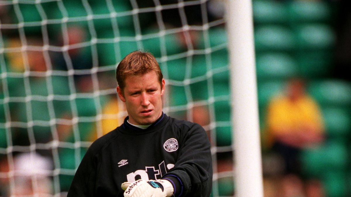 Scottish Soccer - Bank of Scotland Premier League - Celtic v Motherwell