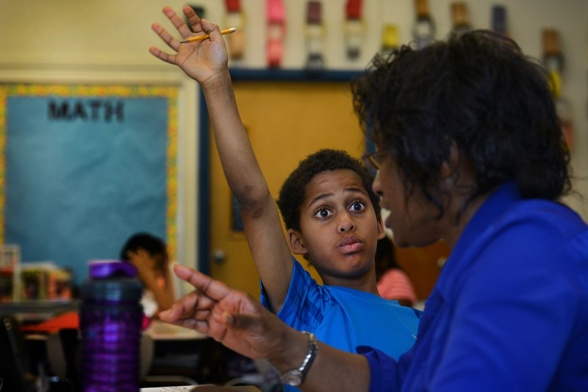 The Common Core makes simple math more complicated  Here's why  - Vox
