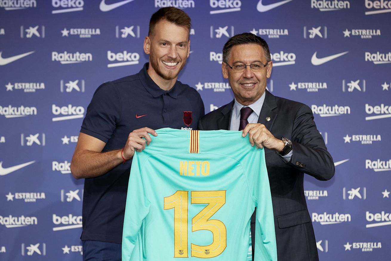 FC Barcelona News: 9 July 2019