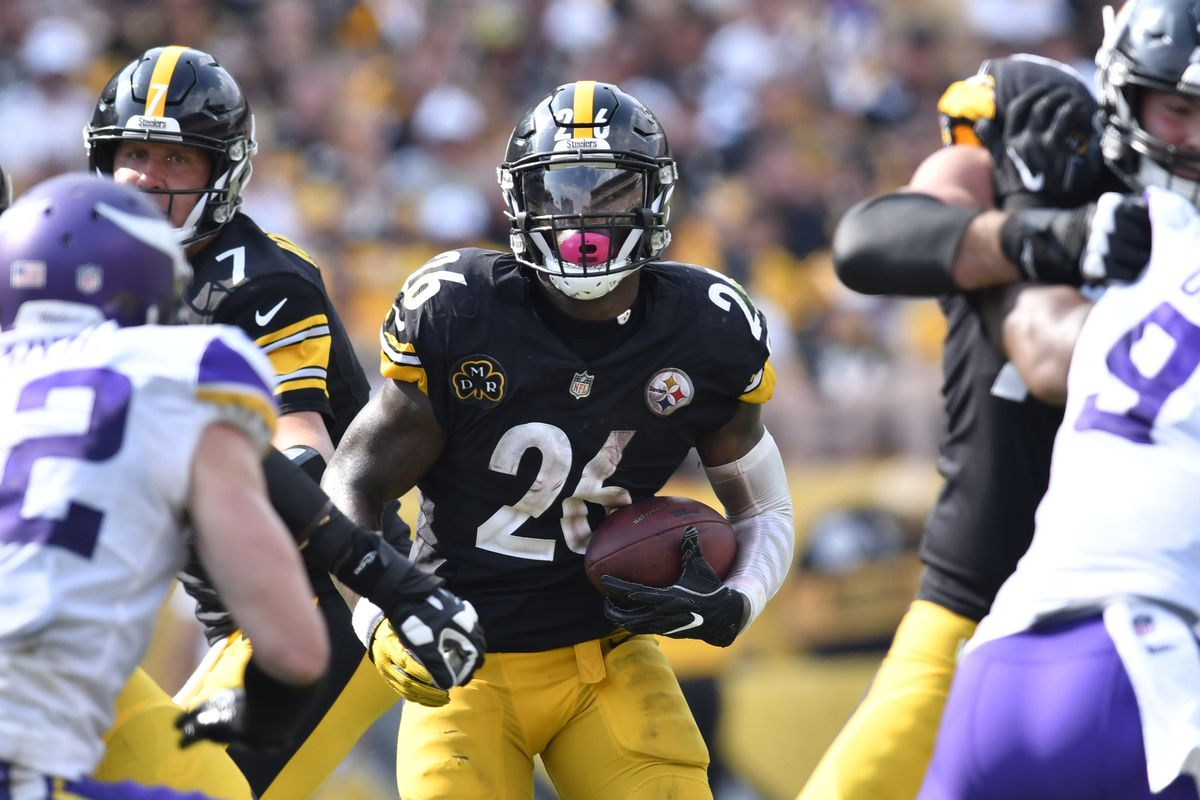 77c5e914905 The Steelers slow start could be just what the doctor ordered ...