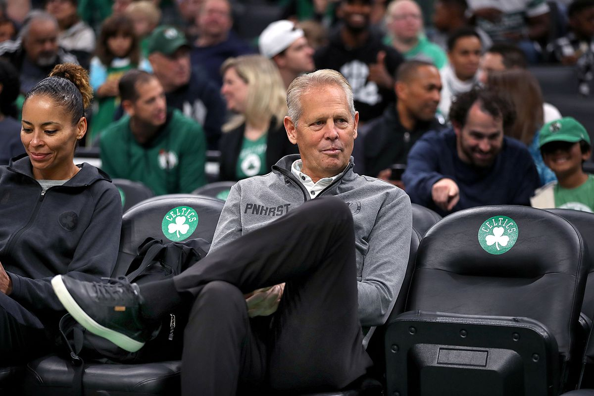 Will the Boston Celtics make a major trade during this season?
