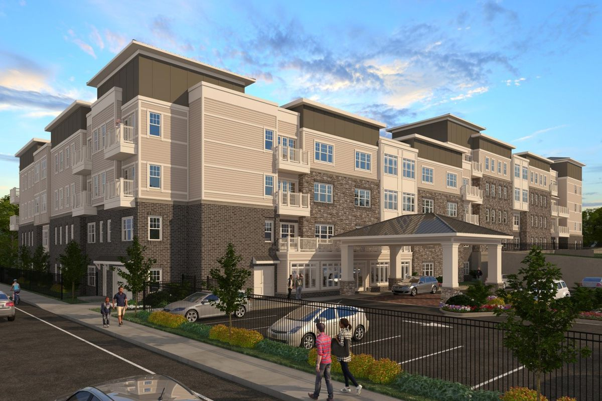 Vine City Atlanta affordable senior housing complex set to