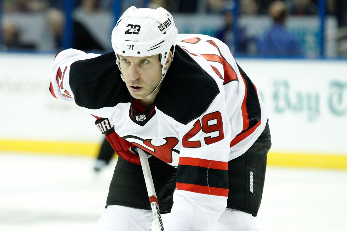 Clowe is a buyout option if he is given a clean bill of health.