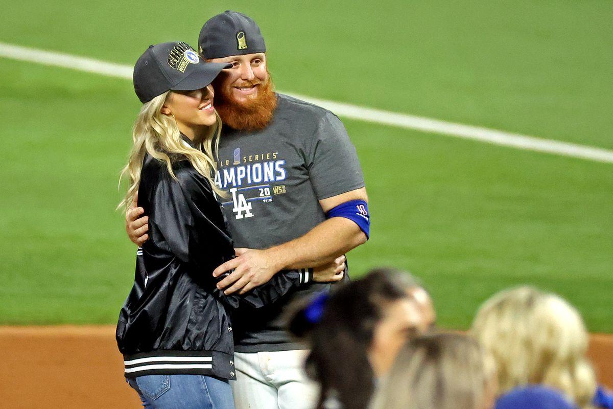 MLB: World Series-Tampa Bay Rays at Los Angeles Dodgers