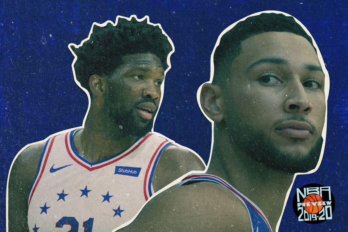 Joel Embiid And Ben Simmons Can Work Together If They Are
