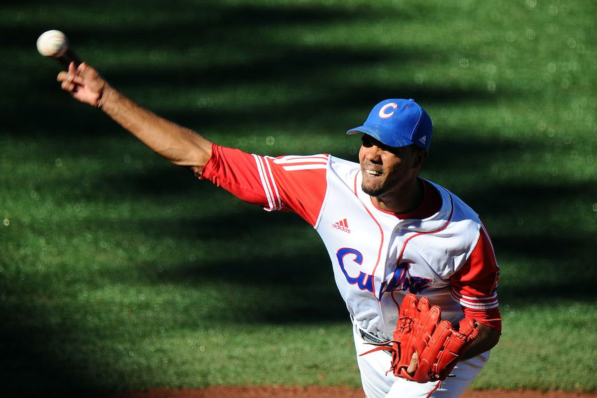 Miguel Alfredo Gonzalez (M.A.G.) agreed to a 6 year/$48 million deal with Philadelphia.