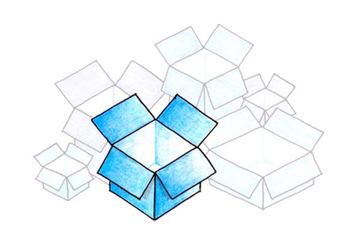 Dropbox for Teams