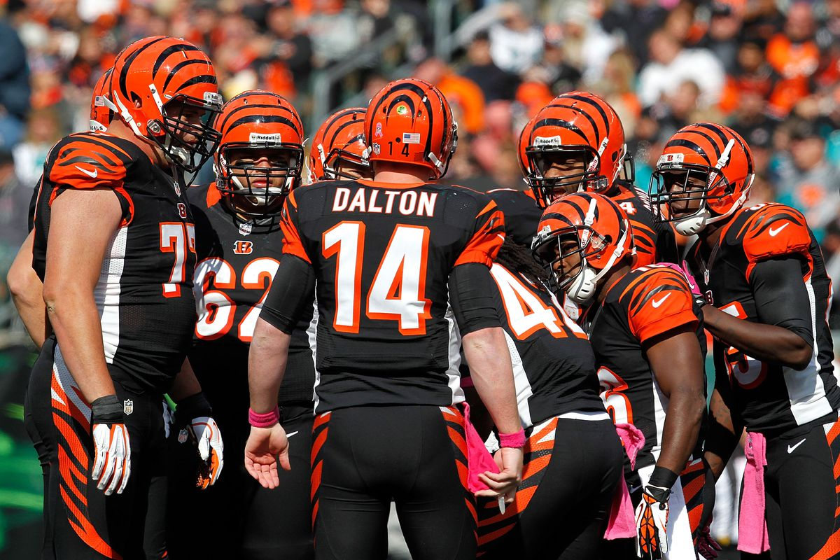 football outsiders says bengals offensive line isn t worst problem