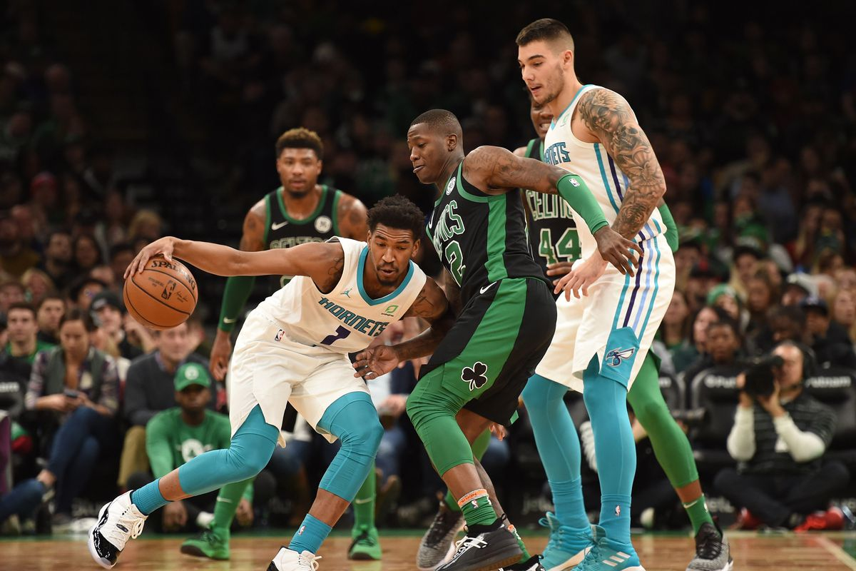 97d751197 Preview  Charlotte Hornets at Boston Celtics Game  51 - CelticsBlog