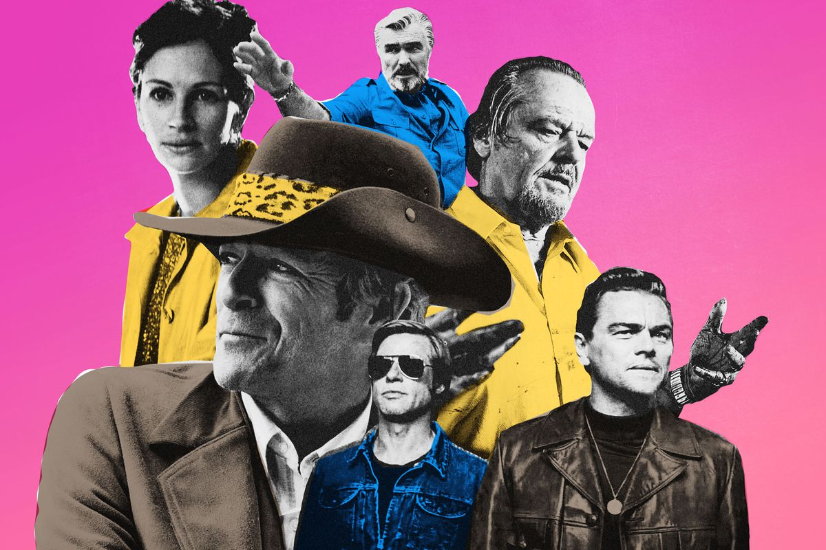 Once Upon a Time … in Hollywood' and the Art of the Casting Flex