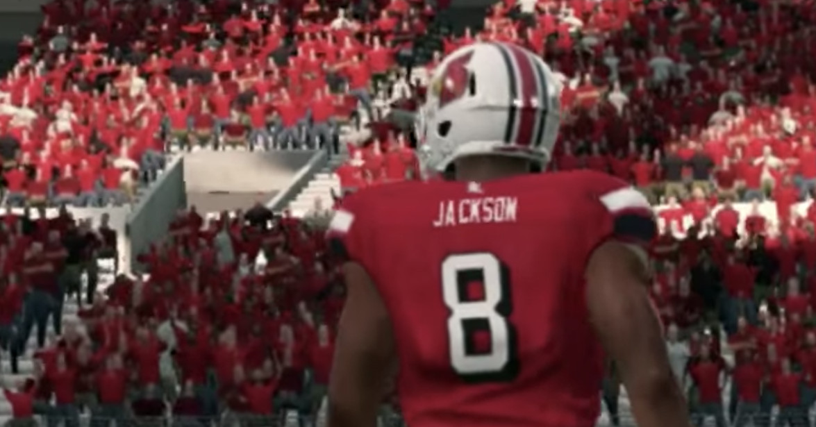 Nescas Updated List Of Special >> Ea Sports Ncaa Football Last Came Out 5 Years Ago What S Next