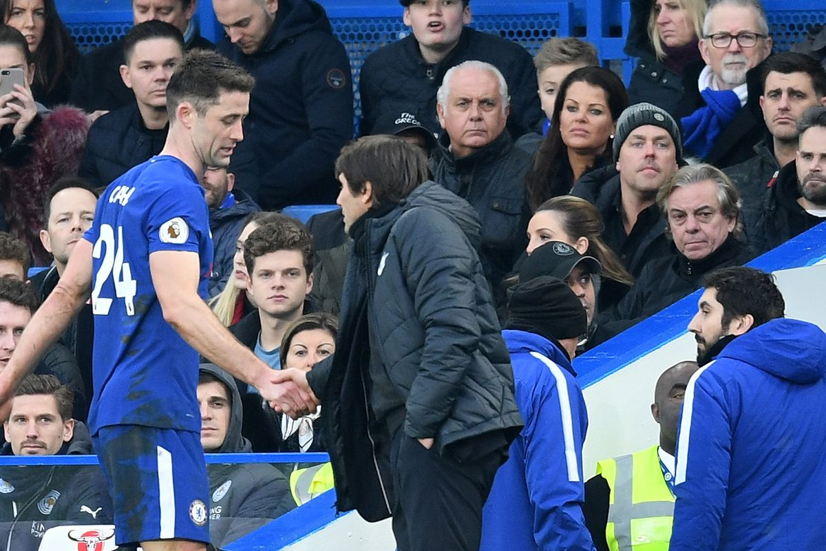 Chelsea Star Not Happy With Stamford Bridge Crowd After Leicester Draw