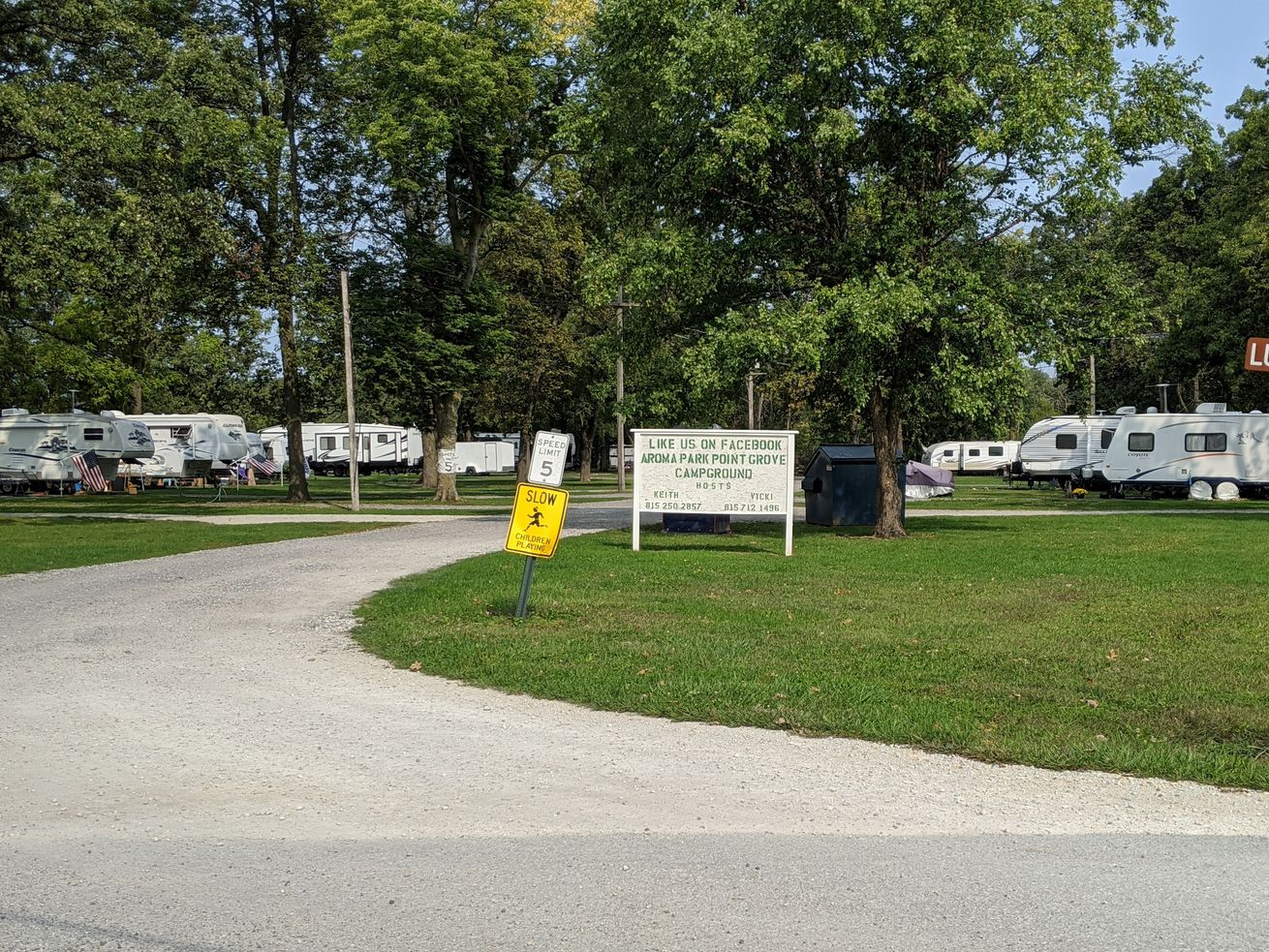 Camping gone wild: Surge keeps going in RVs and camping during the pandemic