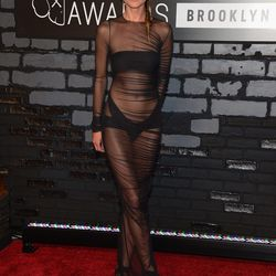 Erin Wasson decided to wear...this.
