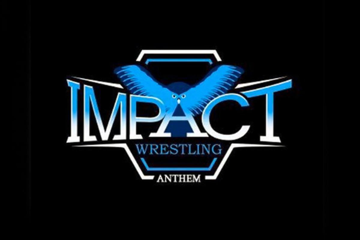 Resultado de imagen para Anthem impact wrestling