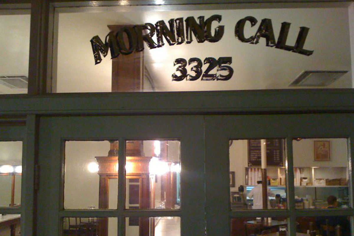 Morning Call Closes in Metairie - Eater New Orleans