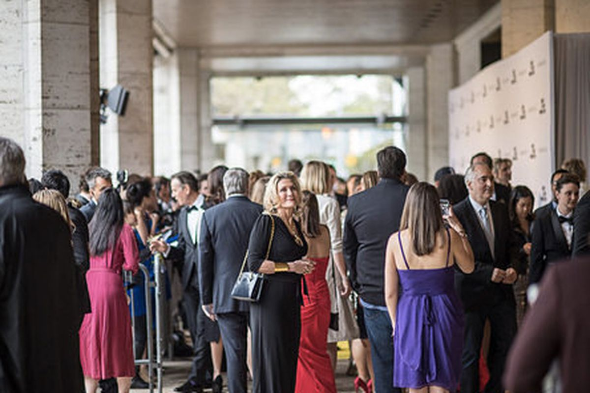 """<a href=""""http://eater.com/archives/2014/05/06/james-beard-awards-2014-hangover-observations.php"""">2014 James Beard Awards in NYC</a>."""
