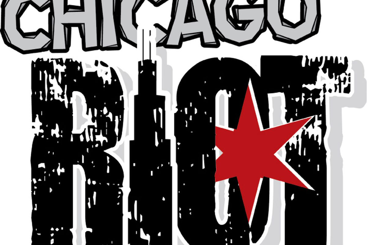 ChicagoRiot