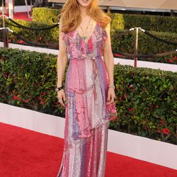 Nicole Kidman at the 2016 SAG Awards. Photo: Gregg DeGuire/Getty Images