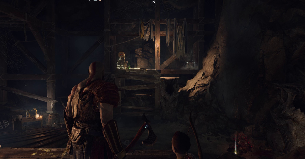 God Of War Guide Second Hand Soul Walkthrough And