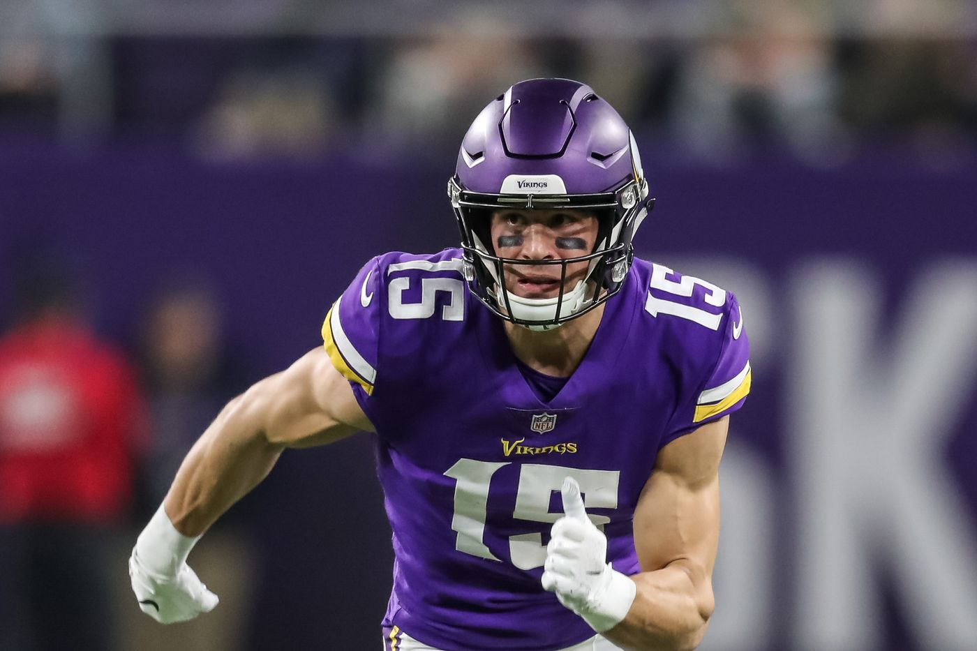 huge discount 7c4cc bca73 Vikings activate Brandon Zylstra from PUP List - Daily Norseman