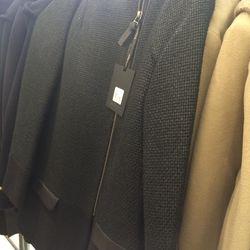 Dolores jacket, $350 (was $695)