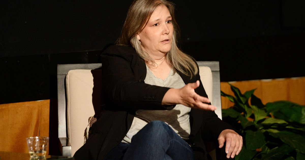 Uncharted creator Amy Hennig announces studio focused on 'emerging streaming platforms'