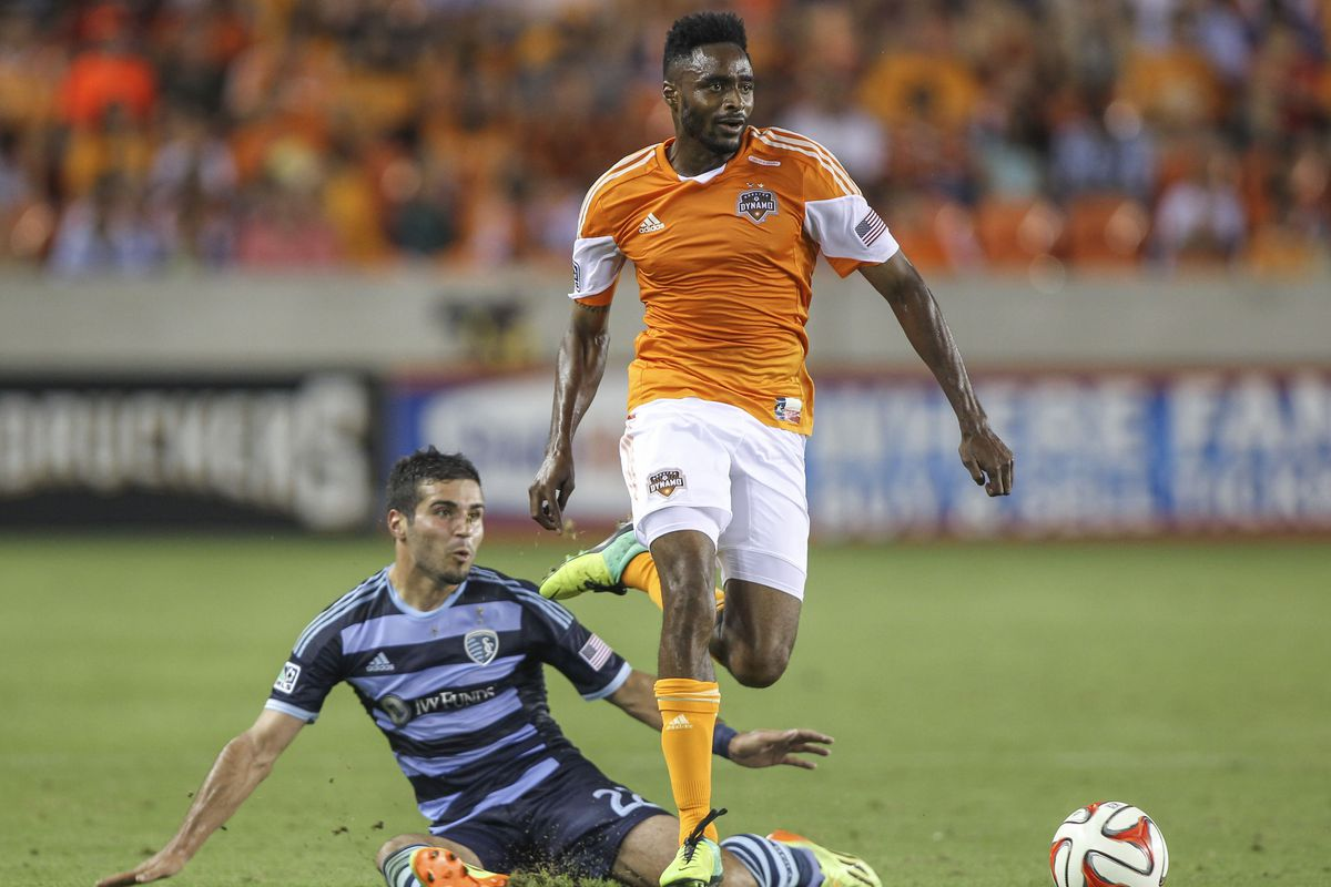 OFFICIAL: Warren Creavalle traded to Toronto FC
