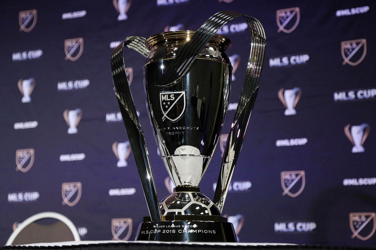 MLS: MLS Cup Team Press Conferences