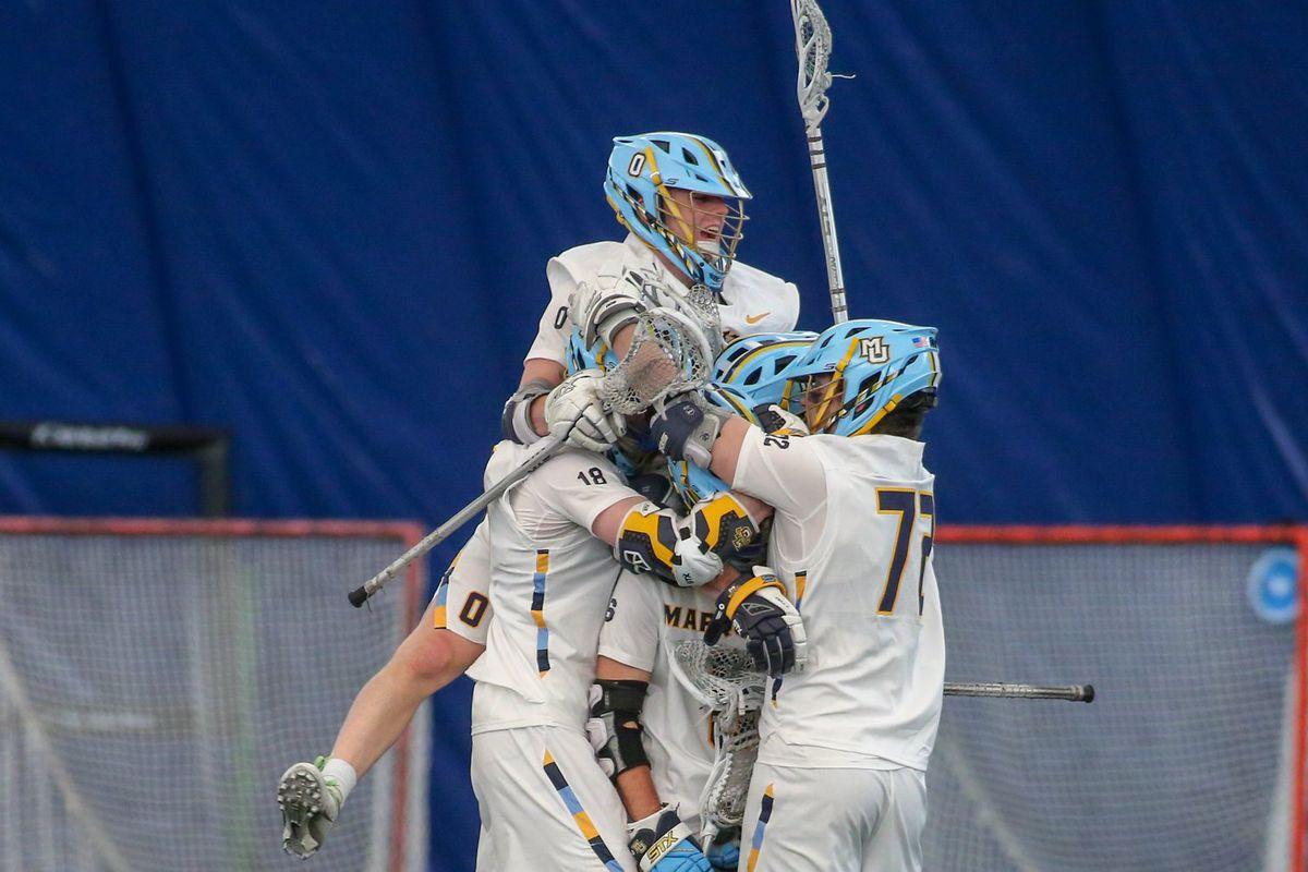 Marquette men's lacrosse