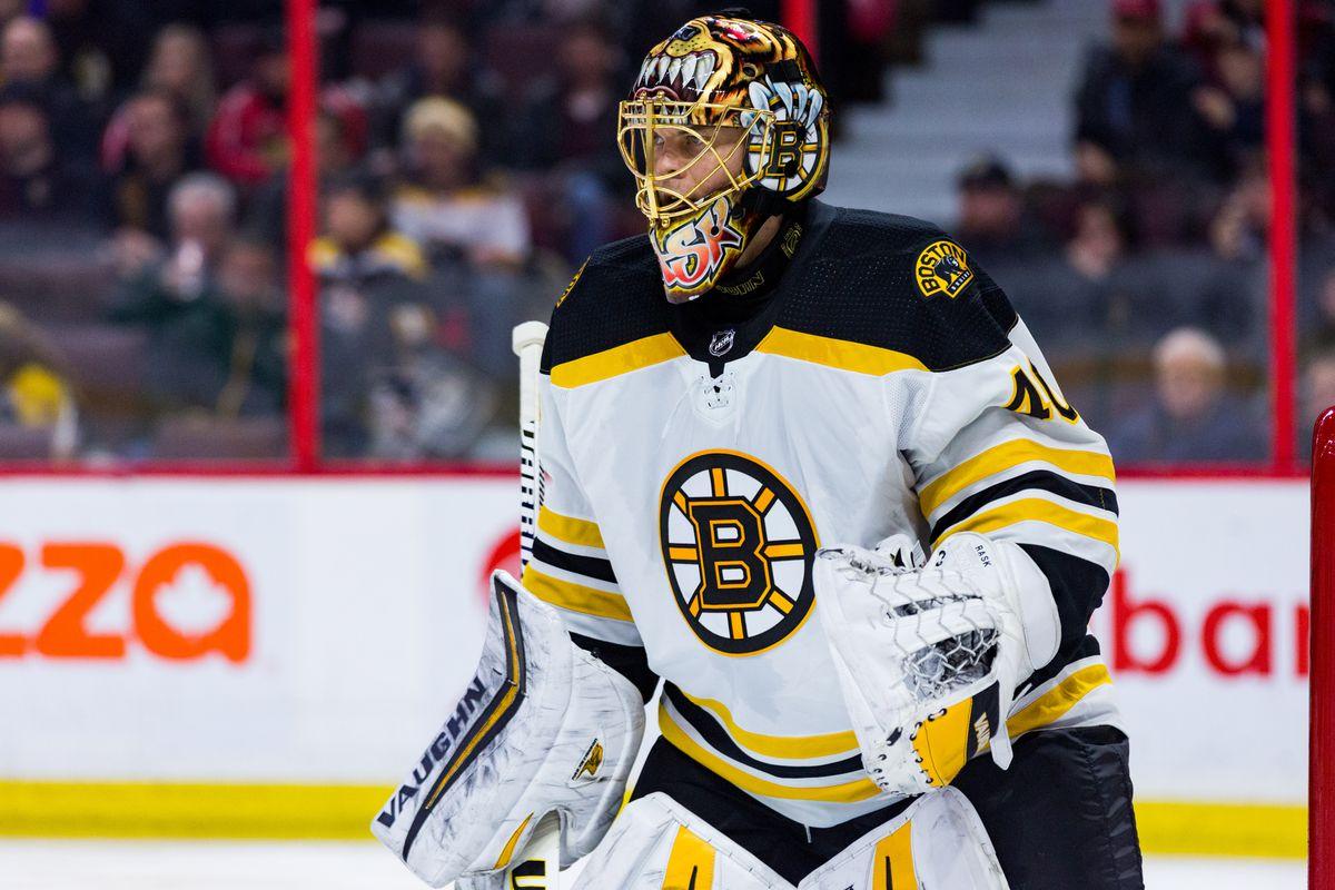 NHL: DEC 30 Bruins at Senators
