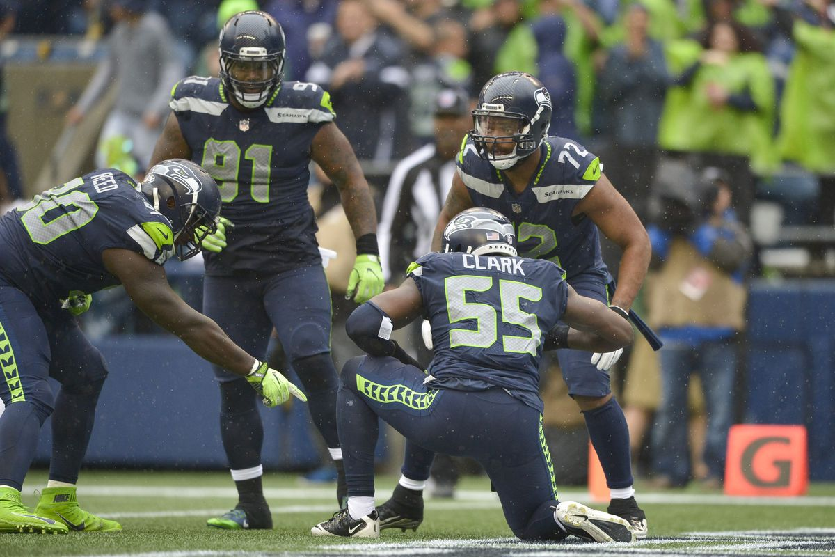 Who to keep long term Frank Clark or Sheldon Richardson Field