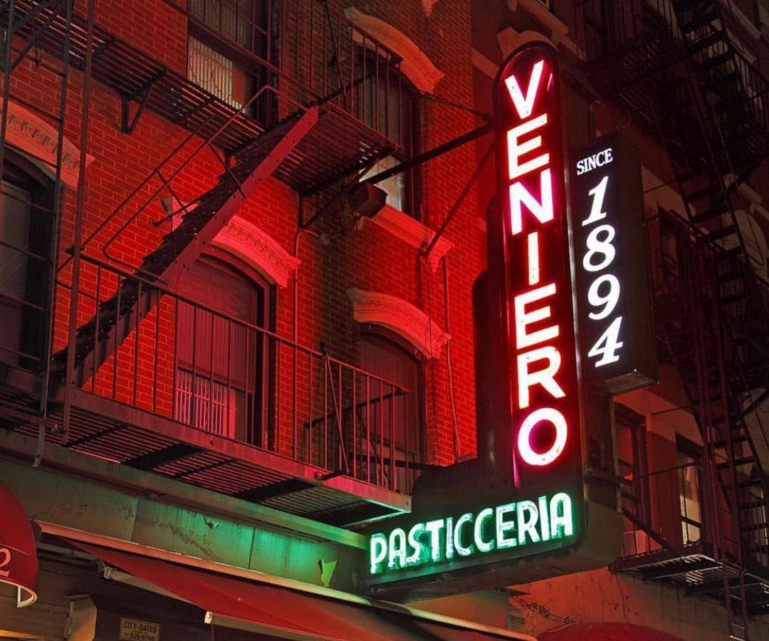 Veniero's Pastry